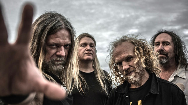 "CORROSION OF CONFORMITY Post New Video Blog Discussing Their ""Return"""