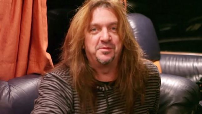 "SKID ROW Guitarist DAVE ""SNAKE"" SABO Talks Failed Reunion With SEBASTIAN BACH - ""It Had Nothing To Do With Money; I Guess It Was The Personality Conflicts That Existed Before"" (Audio)"