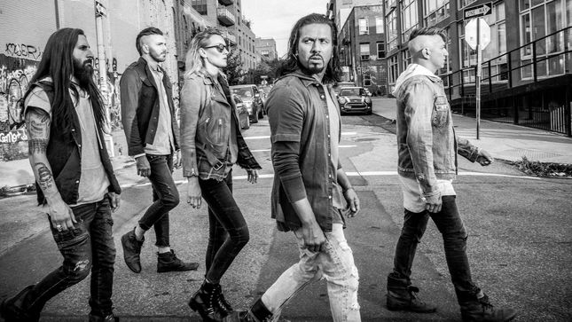 POP EVIL Announce Additional 2018 Tour Dates; New Album Tracklisting Revealed
