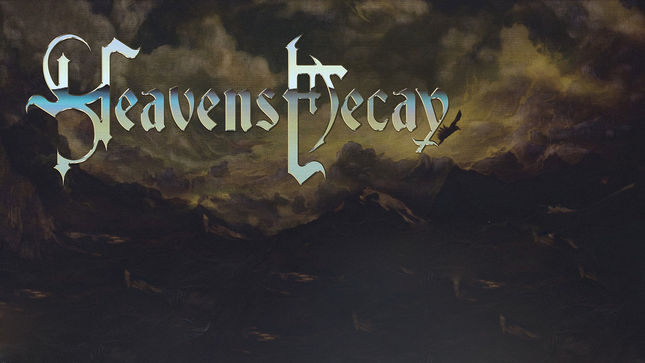 HEAVENS DECAY Mastermind Announces New Album, Session Musicians