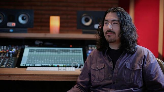 STEVE VAI Studio Engineer GREG WURTH Announces Inside The Studio Workshops