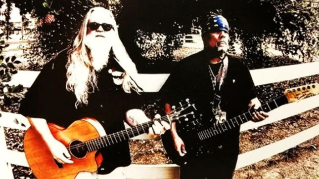 Former DIO Guitarist TRACY G Releases California Christmas Album Featuring MICHAEL BEATTY