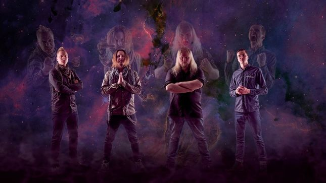 "Finland's VINIDE Release ""The Beginning Scene"" Single / Music Video; Reveal Album Due In January"