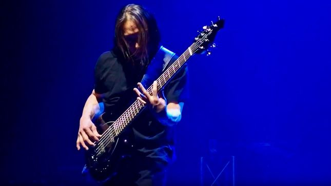 "DREAM THEATER Bassist JOHN MYUNG On Performing Images And Words Album - ""It's Almost As If It's A Way Of Reconnecting With Our Roots, What We're About And A Moment Of Recalibrating"""