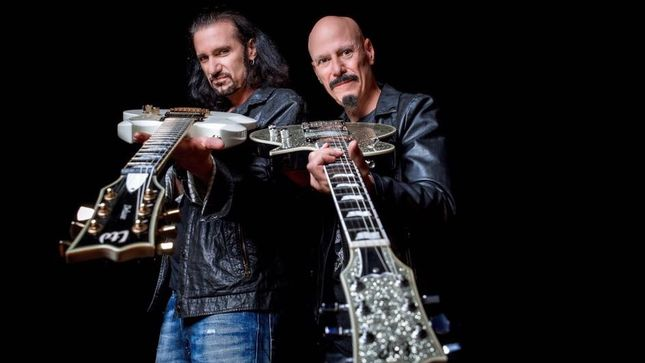 THE KULICK BROTHERS Tear Up KISS Kruise VII
