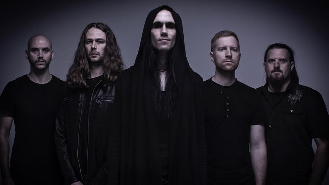 NE OBLIVISCARIS - New Album Lands On US Billboard And AIR Independent Music Charts