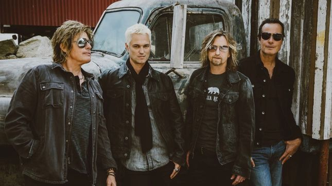 "STONE TEMPLE PILOTS Name New Singer, Former The X Factor Contestant JEFF GUTT; New Single ""Meadow"" Available Now"