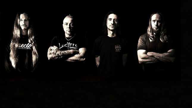 "PESTILENCE Streaming New Non-Album Track ""Hypnotic Terror"""