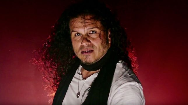 "JEFF SCOTT SOTO To Release ""Retribution"" Music Video Tomorrow; Making Of Footage Streaming Now"