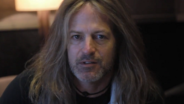"THE DEAD DAISIES - ""You're In For A Great Surprise When The Album Comes Out"""
