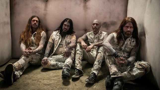 MACHINE HEAD Live At Le Bataclan - Highlights Video Streaming