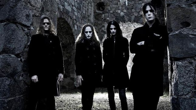 "TRIBULATION Reveal Down Below Album Details; ""The Lament"" Music Video Streaming"