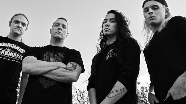 ANNIHILATOR - Fan-Filmed Video Of Entire Antwerp Show Posted
