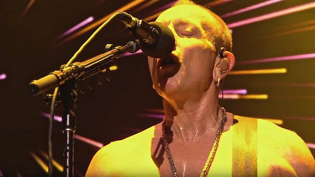 "Guitarist PHIL COLLEN - ""We've Started The Next DEF LEPPARD Album"""