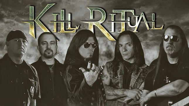 "KILL RITUAL Sign With Dissonance Productions; All Men Shall Fall Album Due In February; ""Megalomaniac"" Lyric Video Streaming"