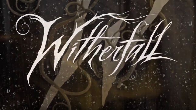 "WITHERFALL Release ""The Great Awakening"" Lyric Video"