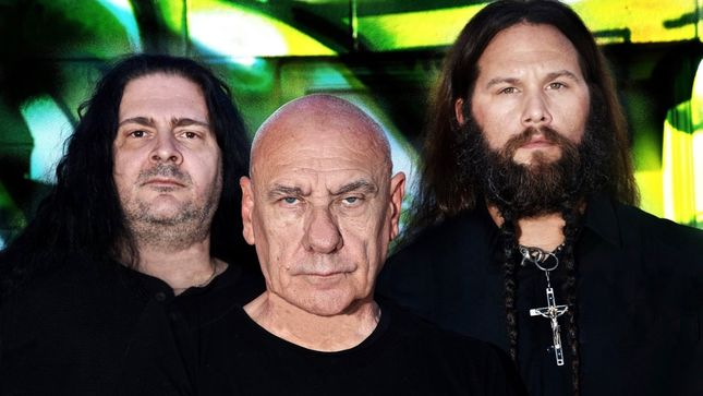 BLACK SABBATH Drummer BILL WARD's DAY OF ERRORS Release Two New Songs; Audio Sample Available
