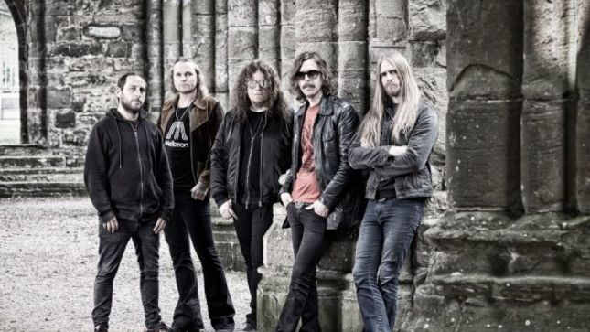"OPETH Frontman MIKAEL Г…KERFELDT - ""I've Lost Interest In Making Up New Genres To Describe What We Do"""