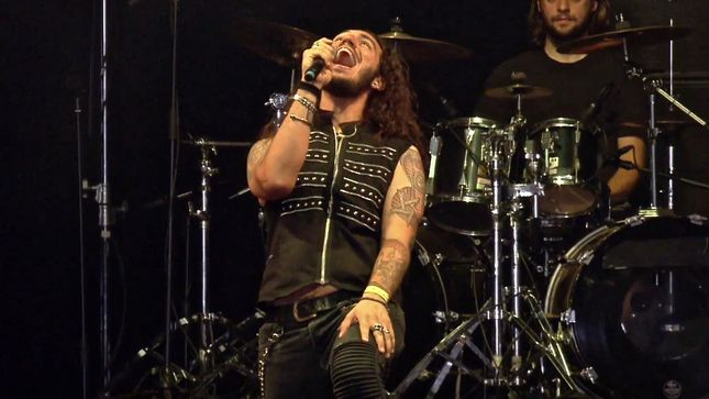 ARTHEMIS Live At Wacken Open Air 2014; Pro-Shot Video Of Full Show Streaming