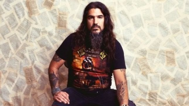 MACHINE HEAD Announce Ten Ton Trading Co.