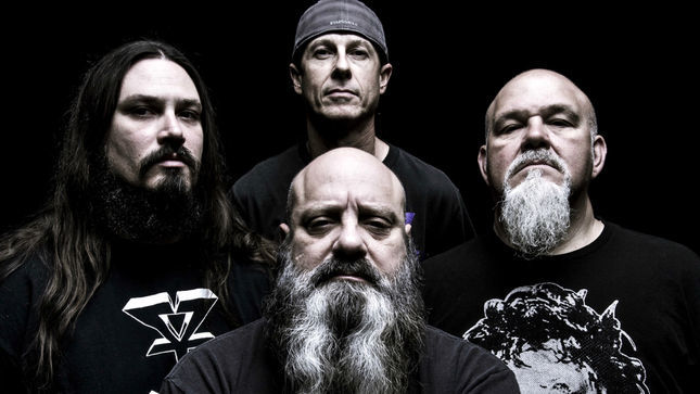CROWBAR - Capital Chaos TV Posts Video Of Crockett, CA Show