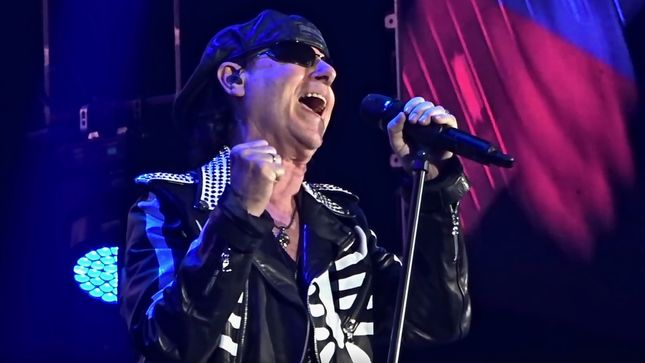 SCORPIONS – Two U.S. Dates Added With Special Guests QUEENSRŸCHE