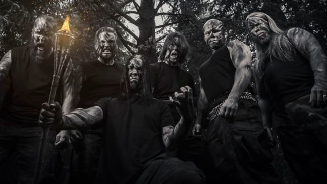 "Finnish Troll / Beer Metal Band VERIKALPA Sign With Inverse Records; Lyric Video For Debut Single ""Pahan Laulu"" Available"