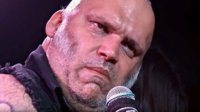 BLAZE BAYLEY - North American Tour Recap Video Streaming