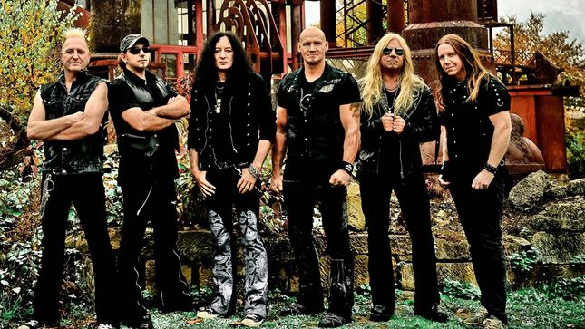 PRIMAL FEAR Working On New Studio Album; First Details Revealed