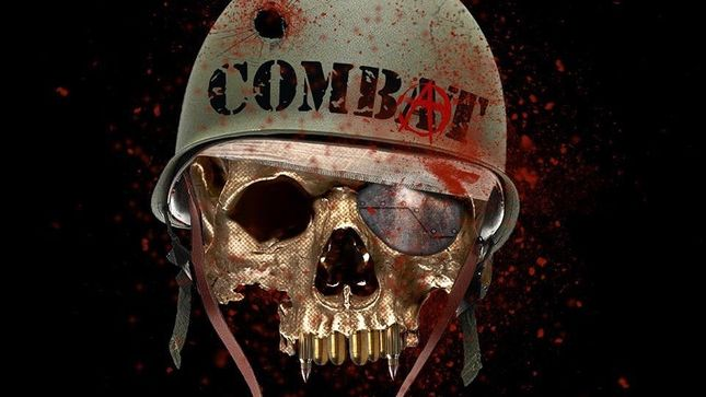 DAVID ELLEFSON And EMP Label Group Resurrect Combat Records; New Releases From RAVEN, DEAD BY WEDNESDAY, And More