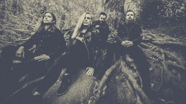 Scotland's KING WITCH To Release Under The Mountain Debut In February