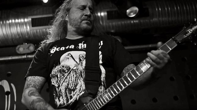 MALEVOLENT CREATION Announce New Lineup; 2018 Album Demo Teaser Streaming