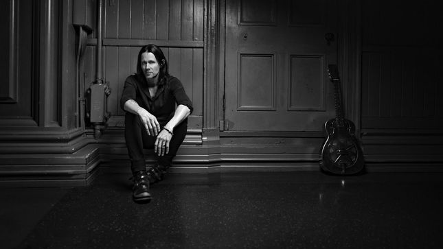 MYLES KENNEDY - US Tour Dates Announced