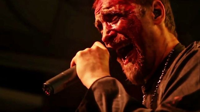 BLOODBATH Featuring KATATONIA, OPETH, PARADISE LOST Members To Hit The Studio In January; North American Tour Dates Announced