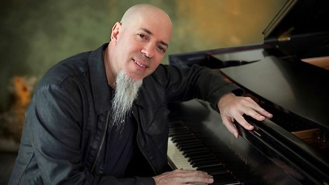 "DREAM THEATER To Enter The Studio ""Around May,"" Says JORDAN RUDESS; Video"