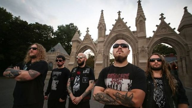 OBSCENE To Release Debut EP Digitally Via Horror Pain Gore Death