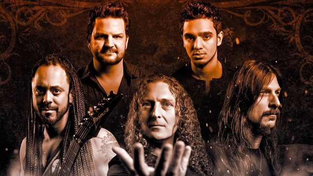 "ANGRA To Release ""War Horns"" Music Video Next Week; Teaser Streaming"