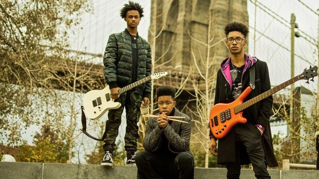 "UNLOCKING THE TRUTH Release New Music Video For ""My Chains"""