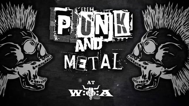 Wacken Open Air Metal Festival To Release Punk Documentary; Video Trailer Streaming