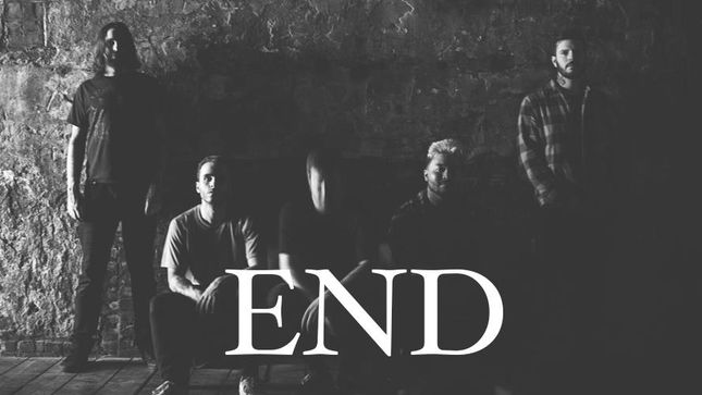 "END Featuring Members Of MISERY SIGNALS, FIT FOR AN AUTOPSY, COUNTERPARTS And More Release ""Necessary Death"" Music Video"