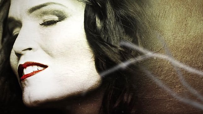 "TARJA Premiers Music Video For Solo Version Of ""Feliz Navidad"""