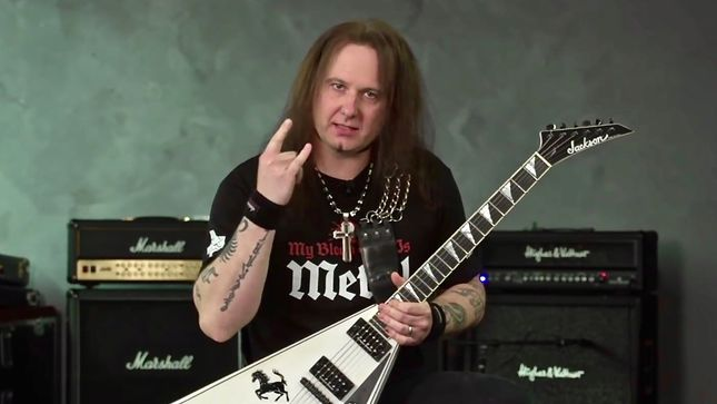 METAL MIKE CHLASCIAK - Guitar Clinic / Meet & Greet In Rochester This Friday
