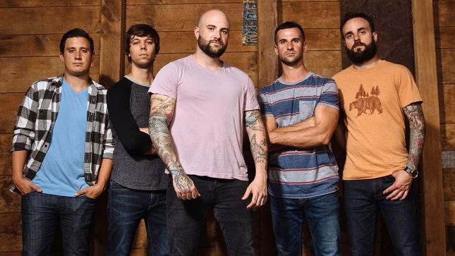 AUGUST BURNS RED To Perform At LAUNCH Music Conference & Festival