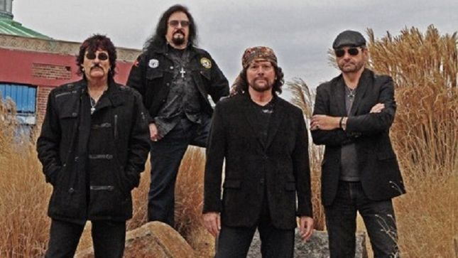 VANILLA FUDGE To Release Live At Sweden Rock – The 50th Anniversary On CD/DVD