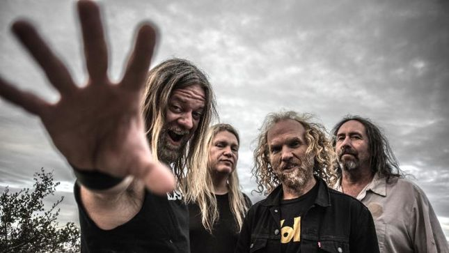 CORROSION OF CONFORMITY Announces Latin American Headlining Dates + Second Leg Of North American Tour With BLACK LABEL SOCIETY And EYEHATEGOD