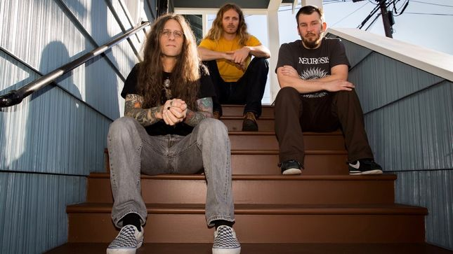 YOB To Release Our Raw Heart Album In June; Tour Dates Announced