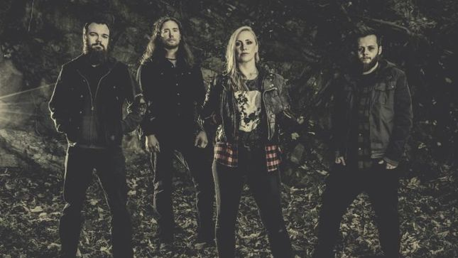 "Scotland's KING WITCH Streaming ""Beneath The Waves"" Video"