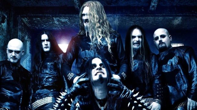 DIMMU BORGIR To Re-Release Early Classics On Vinyl