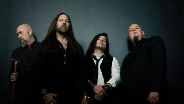 WE SELL THE DEAD Featuring IN FLAMES, FIREWIND, Ex-HIM Members – Official Album Pre-Listening Video Streaming