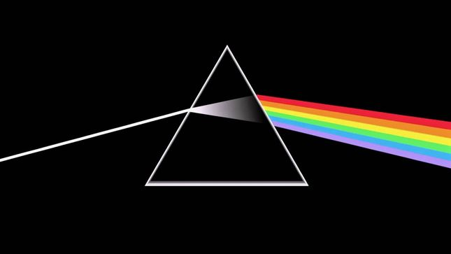 PINK FLOYD - February Release Confirmed For New Book, Reinventing Pink Floyd: From Syd Barrett To The Dark Side Of The Moon